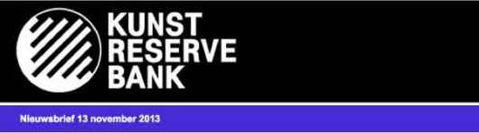 Kunst-Reserve-Bank