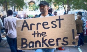 Arrest bankers (IJsland)