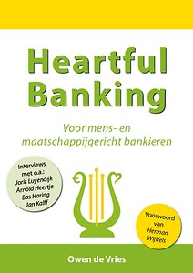 boek Heartful Banking