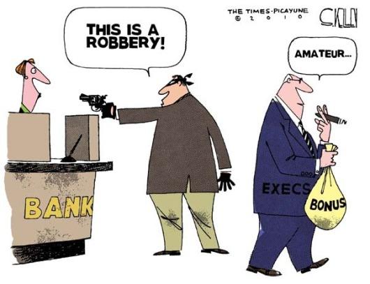 Bankoverval - amateur