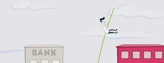 Knab - animatie overstap