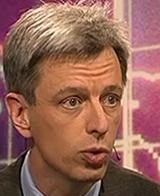 Geert Noels bij VRT Terzake