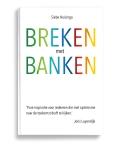 Boek bunq Breken met banken