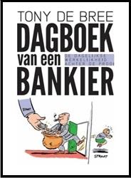 Dagboek van een bankier -omslag