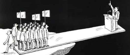 people-do-not-know-their-true-power-spreker-op-loopplank-uitsnede
