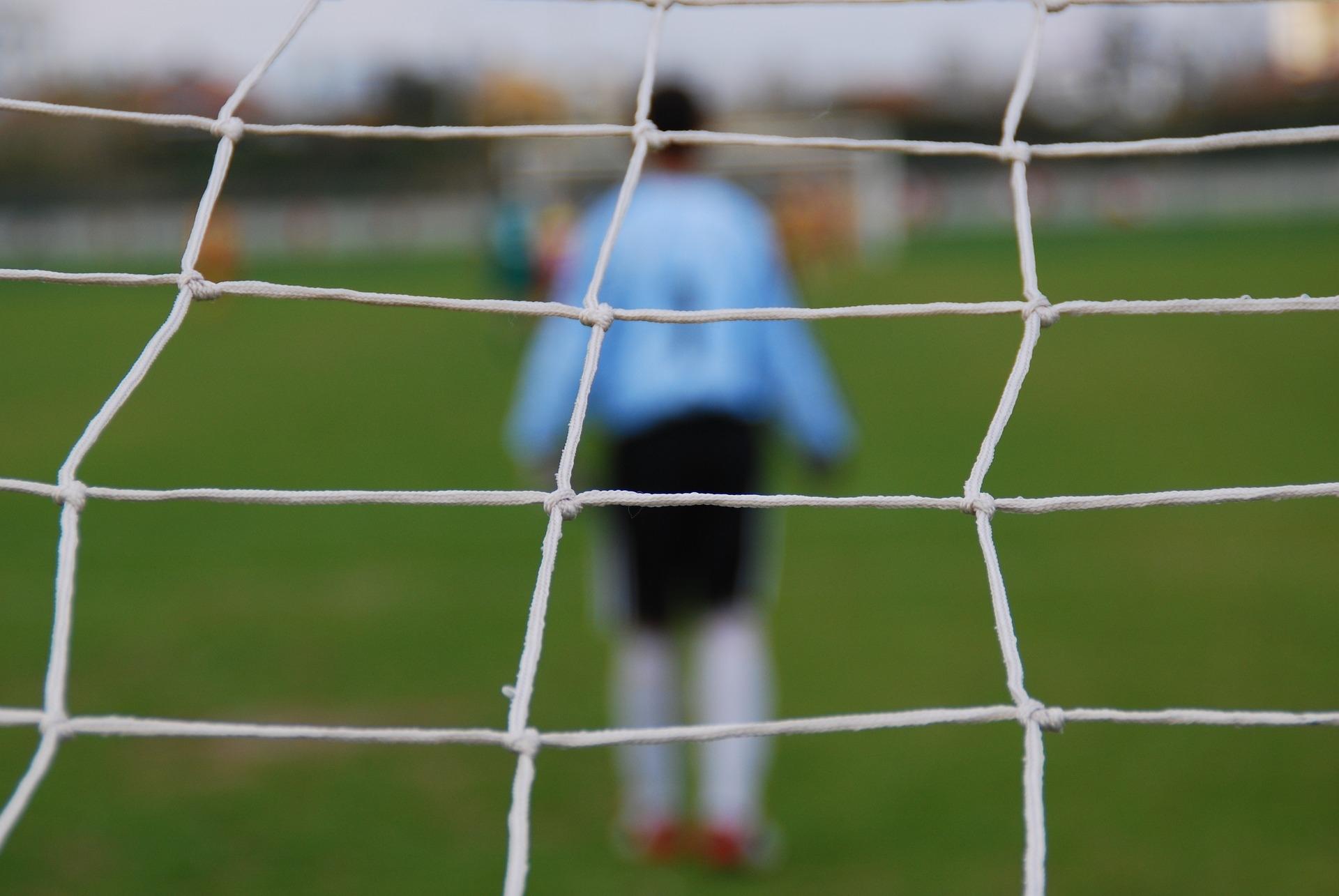 Amateurvoetballer